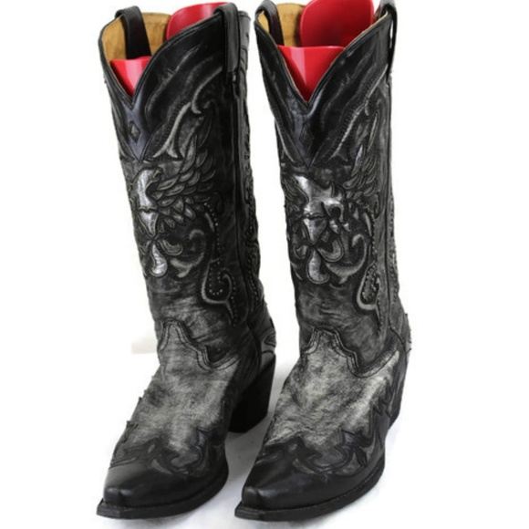 1941be4d65a Corral Boots Women's size 9M